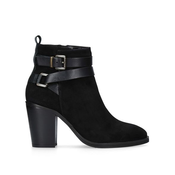 ankle Carvela heel Sway' high boots ft11qUYw