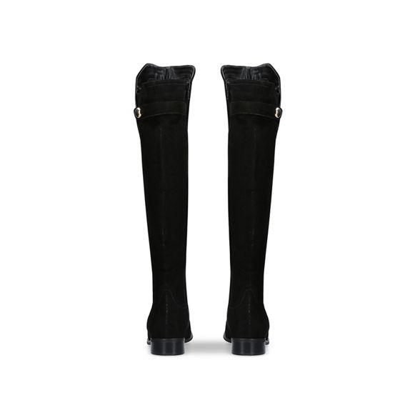 flat Carvela flat knee Carvela flat knee Wing boots knee Carvela boots Wing Wing vWwRq1w8