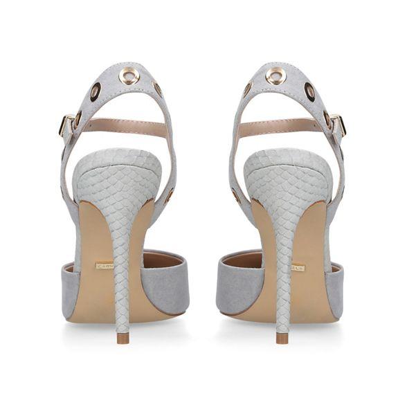 Carvela 'Aron' high 'Aron' Carvela high sandals heel n60AzqA5d