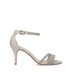 Carvela - Pink 'Genesis' high heel sandals
