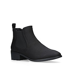 Miss KG - 'Toby' low heel ankle boots