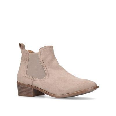 Miss KG - Toby' mid heel chelsea boots