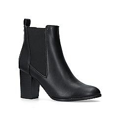 Miss KG - 'Tisha' high heel ankle boots