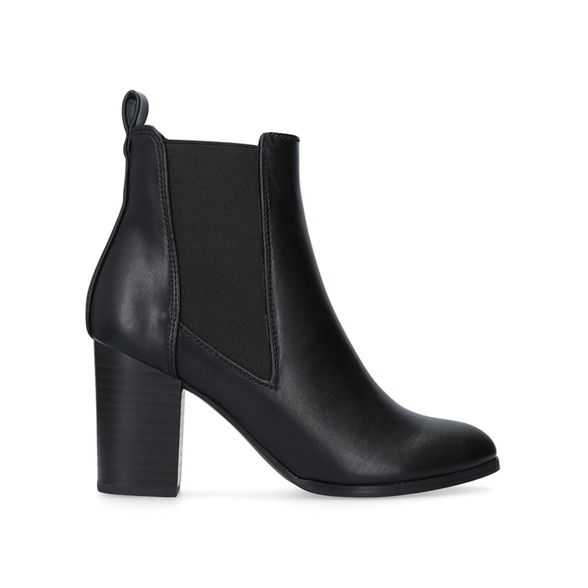 heel 'Tisha' KG ankle high Miss boots gR1x7qnw