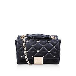 Carvela - Sadie quilted bag handbag with shoulder chain