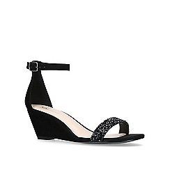 Nine West - 'Posen' mid heel sandals