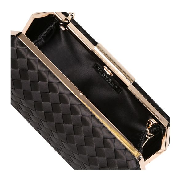 clutch Carvela Black Carvela 'Gianni' Black bag 'Gianni' 17nHwqB