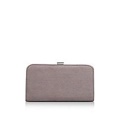 Carvela - 'Genesis' clutch bag