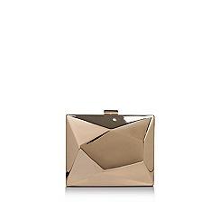 Carvela - 'Glide' clutch bag