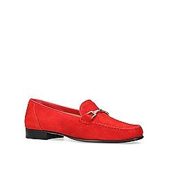 Carvela - Mariner flat slip on loafers