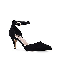 Carvela - 'Kixx' pointed toe court shoes
