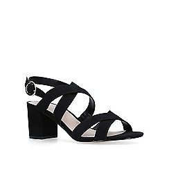 Carvela - 'Lust' slingback sandals