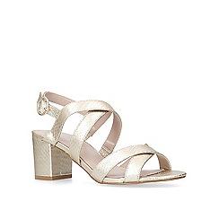 Carvela - 'Lust' slingback sandals