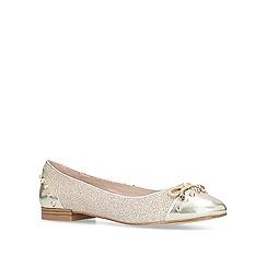Carvela - 'Mascot' slip on ballet pumps