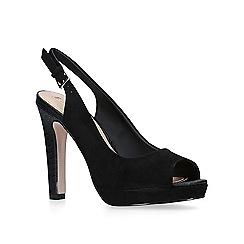 Miss KG - 'Cleo' slingback sandals