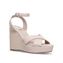 Miss KG - 'Sassy' ankle strap sandals