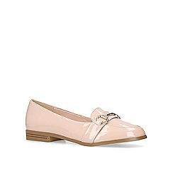Miss KG - 'Nickel' flat loafers