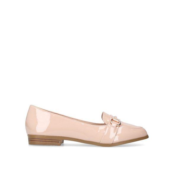 Miss 'Nickel' KG Miss loafers Miss flat KG 'Nickel' flat loafers KG t8Aqwgg