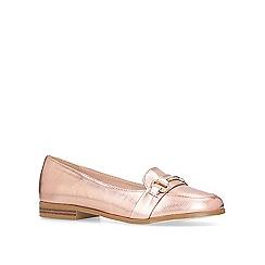 Miss KG - 'Nickel' flat loafers