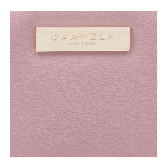 'alis2 wallet' Carvela zip purse Pink BWg75