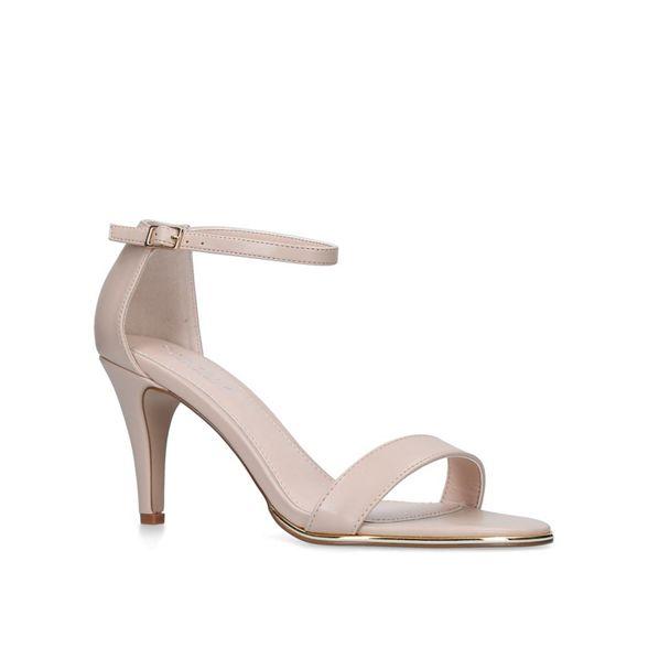 Carvela Carvela ankle sandals strap 'Kink' 'Kink' SHxdWTSq