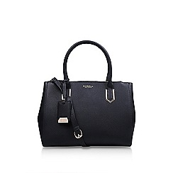 Carvela - 'Sunny double zip tote bag'