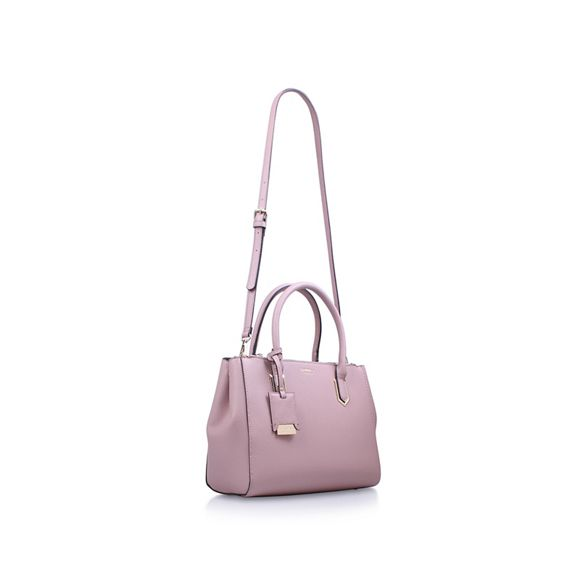 Zip tote handbag double Carvela Sunny xYqTUwnOH