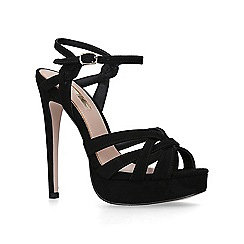 Miss KG - 'Samia' high heel sandals