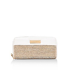 Carvela - 'Alis Zip Colourblock Wallet'