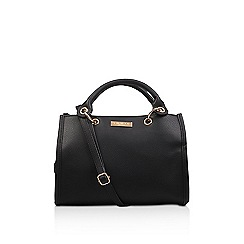 Carvela - Black 'Senna Slouch Bag' shoulder bag