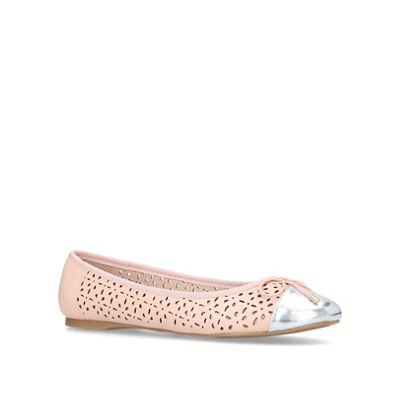 Carvela - 'Melody Laser' pumps Fashionable and eye-catching shoes