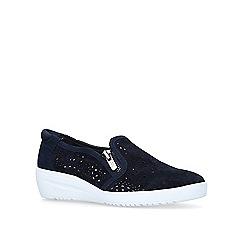 Anne Klein - 'Yvette' slip on sneakers