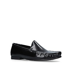 KG Kurt Geiger - Black 'Ramsgate' loafers