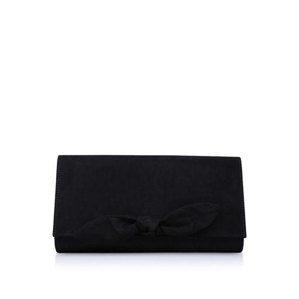 bag clutch Miss 'Tegan' KG Black KM6O6ZI