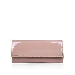 Miss KG - 'Henna' from Miss KG foldover clutch bag