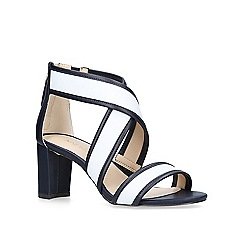 Nine West - 'Pearlita' from Nine West open sandals
