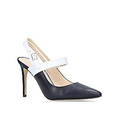 Nine West - 'Tabbae' by Nine West leather court shoes