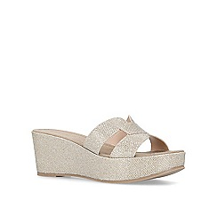 Carvela Comfort - 'Shelby' mules