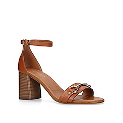 Carvela - 'Kast' ankle strap sandals