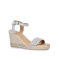 Carvela - 'Krystal' ankle strap sandals