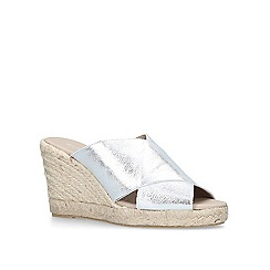 Carvela - 'Karp' slip-on mules