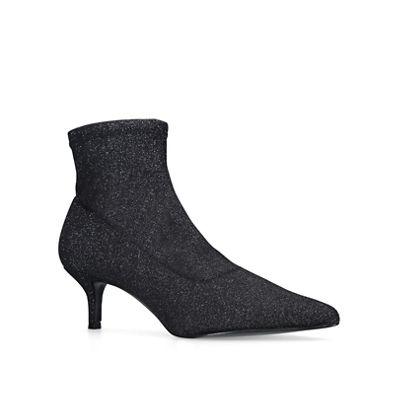 Miss KG - 'Sense' low heel ankle boots