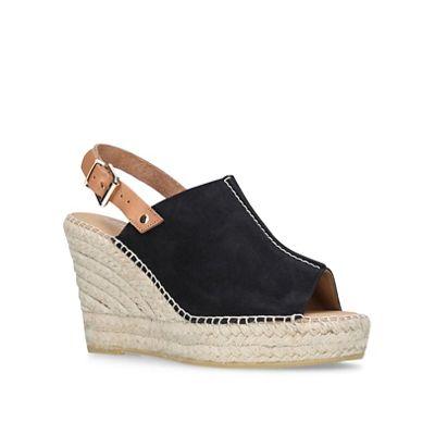 Carvela - 'Kloud' slingback sandals Fashionable and eye-catching shoes