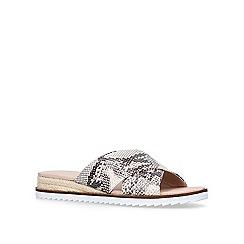 Carvela - 'Banish' espadrille sandals