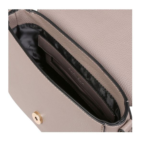 Saddle bag body Zip cross Carvela X Taupe Body' 'Soula 4wWqHUBxE