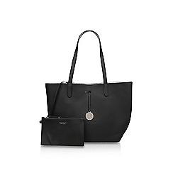 Carvela - Black 'Sully Reversible Tote' tote bag