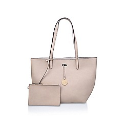 Carvela - Nude 'Sully Reversible Tote' tote bag