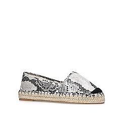 Miss KG - 'Rachel' espadrille-style shoes