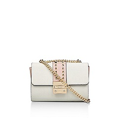 Carvela - Cream 'Kankan X Body' crossbody bag