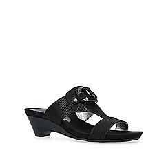 Anne Klein - 'Teela' shoes